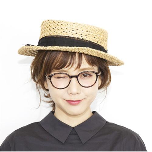 田中里奈ちゃんプロデュース! 『zoff』のサングラス&メガネがかわいくて使える♡_2