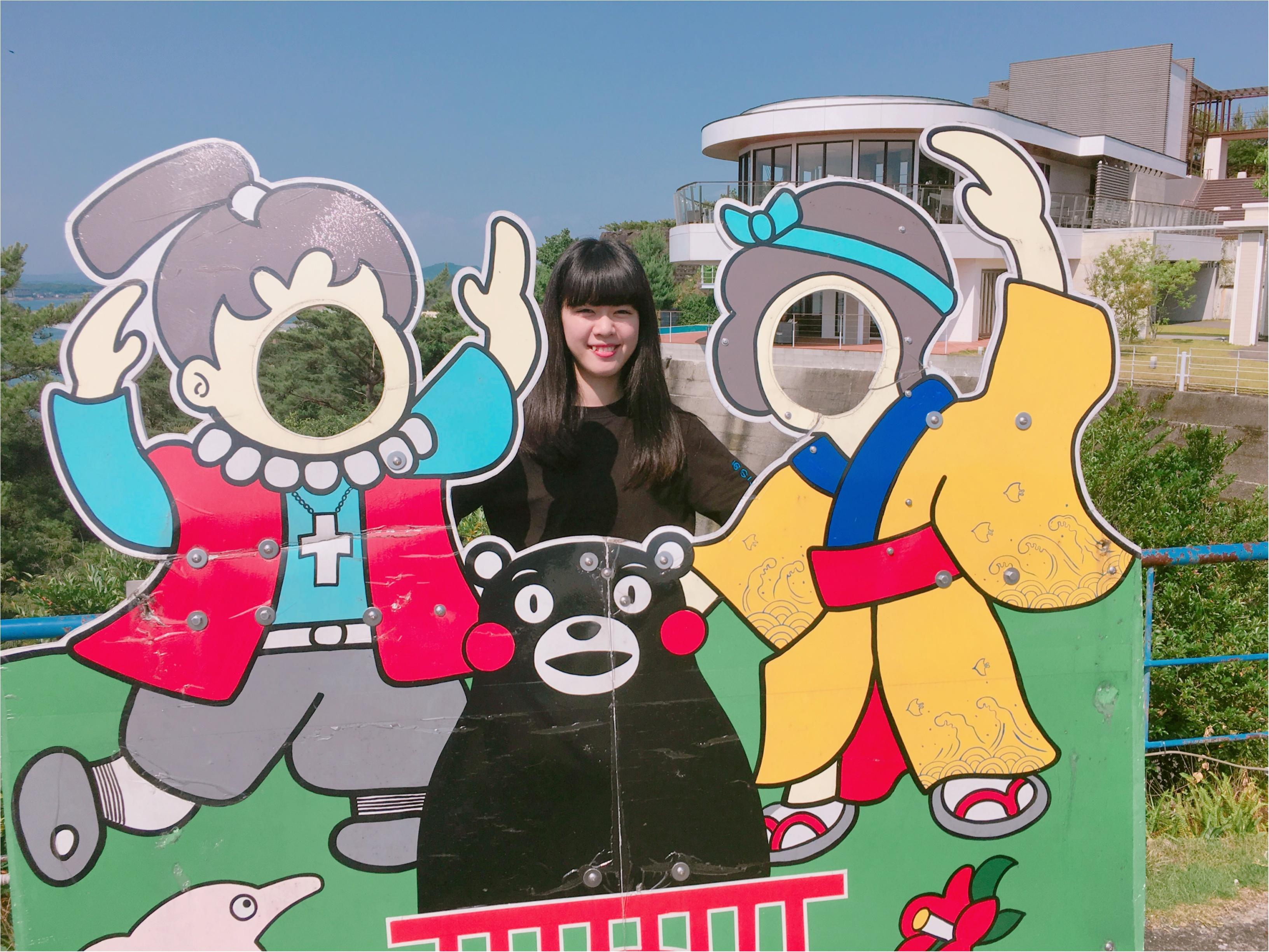 天草で大人気のスポット&絶品塩パン、教えちゃいます!【#モアチャレ 熊本の魅力発信!】_9