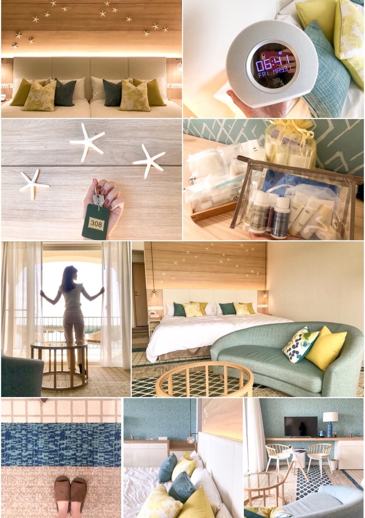 三重のおしゃれホテル『都リゾート 志摩 ベイサイドテラス』にステイ! ナイトプールや絶品料理、充実のアメニティにうっとり♡_5