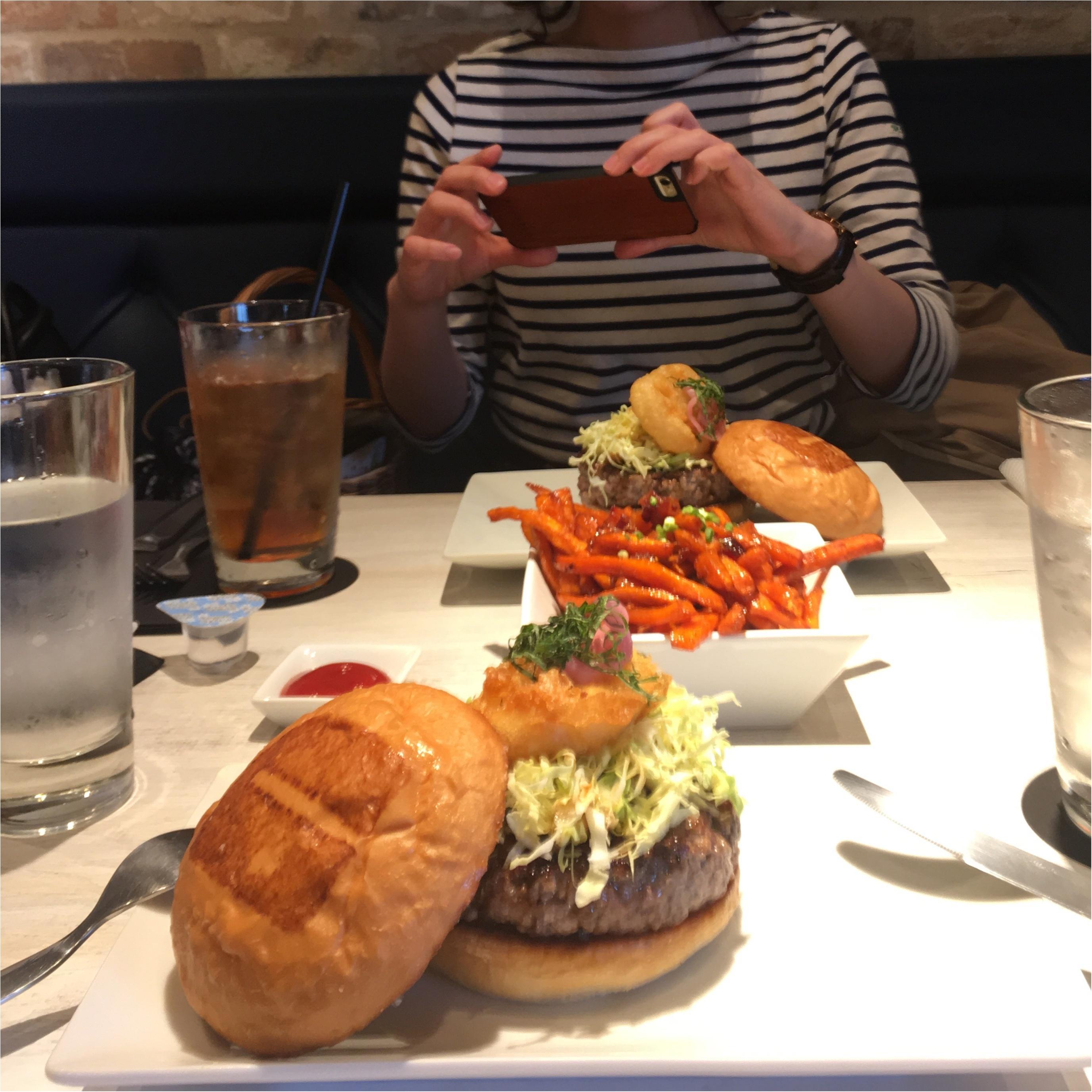 LA発の人気店「UMAMI BURGER」で日本限定の●●●●バーガー食べてきました!!混雑状況は?予約は?テイクアウトは?_3