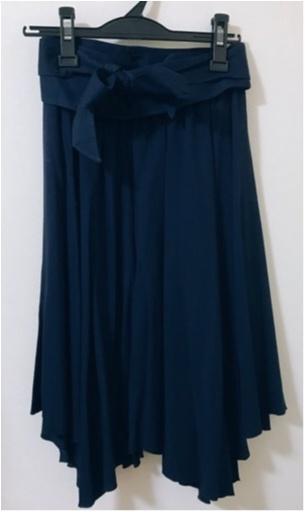 【Noela】着回し力抜群のイレヘムスカートが超使える♡《憧れブランドをプチプラでGET!》_1