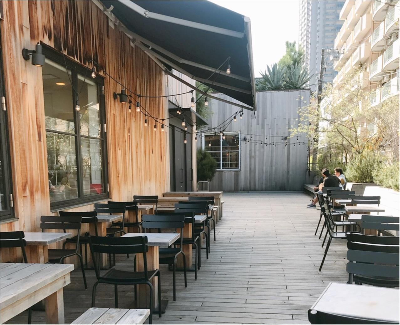 【代官山】GARDEN HOUSE CRAFTS(ガーデンハウスクラフツ)で気持ちいい朝を♡_2