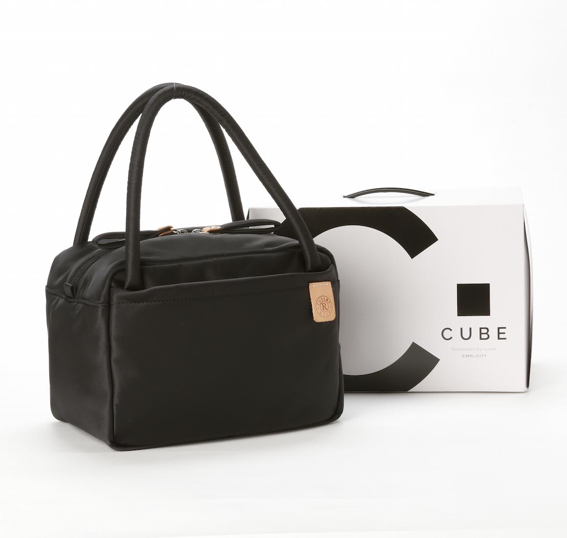 『ラシット』の立方体型バッグ「CUBE」は、かわいくってできるヤツ♡_4