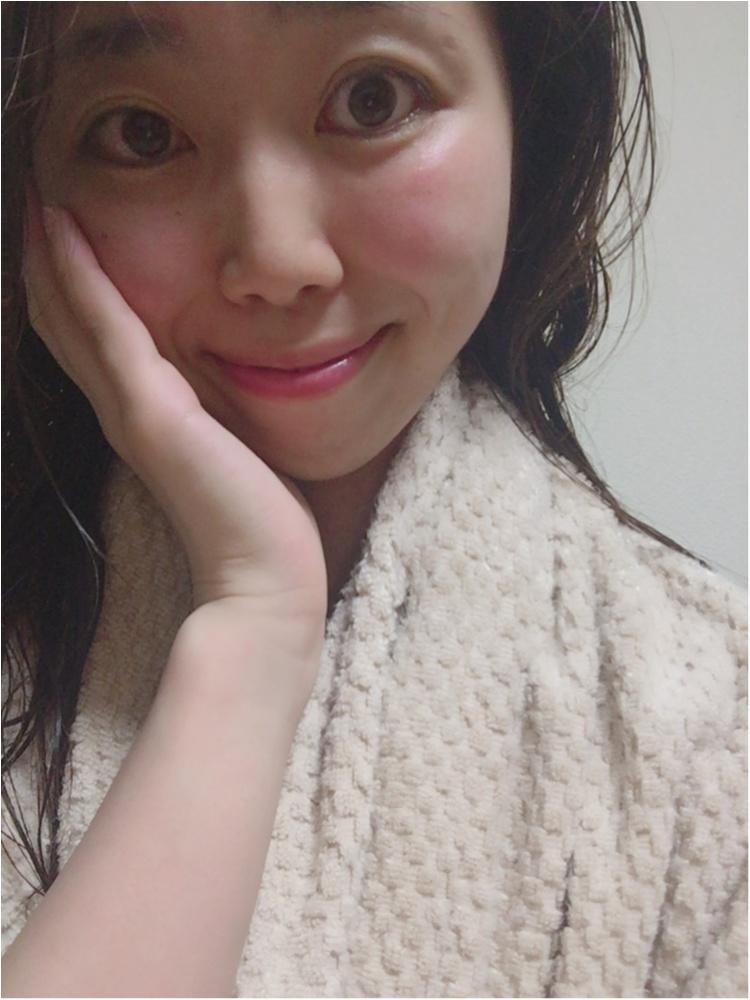 《超簡単》美容大国♡韓国で流行りの【7スキン法】を取り入れました!_3