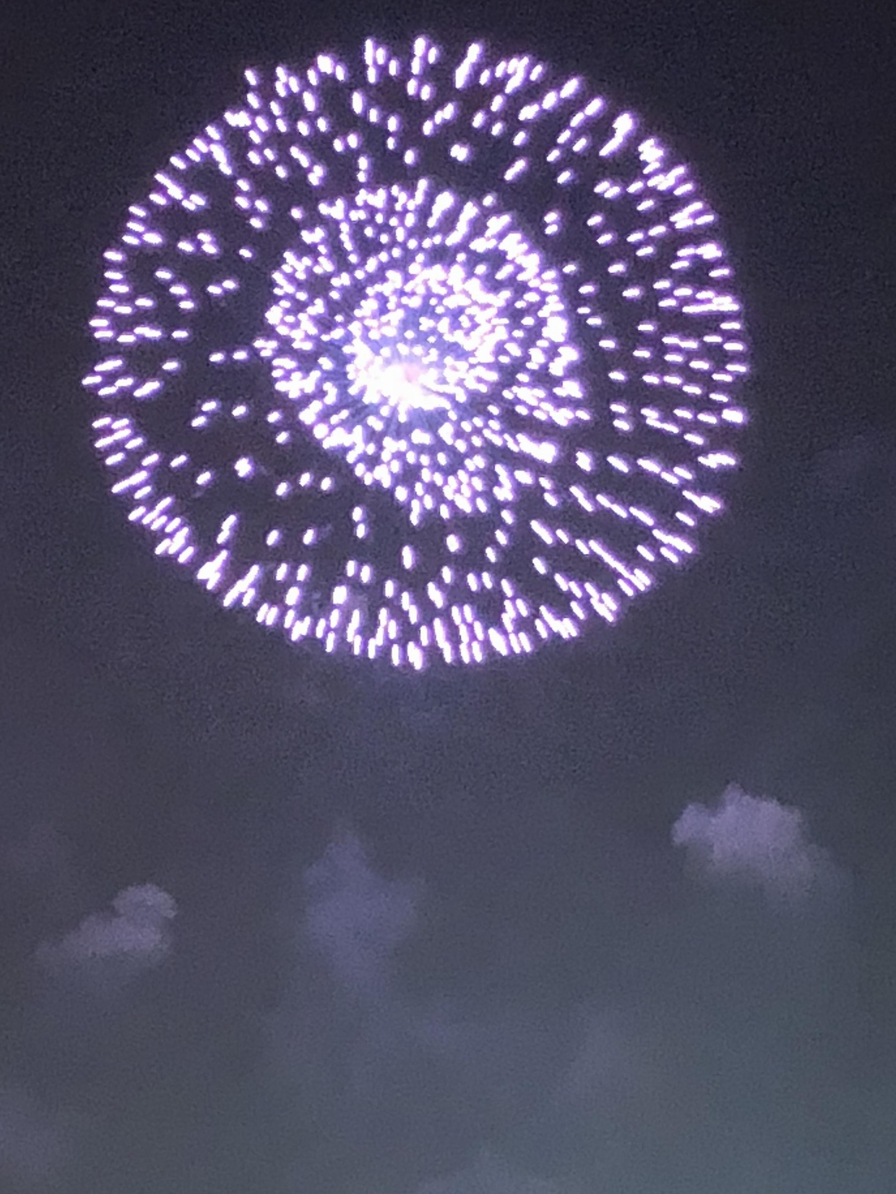 夏ですね!花火祭り。神戸の夜に素敵な華♡_2
