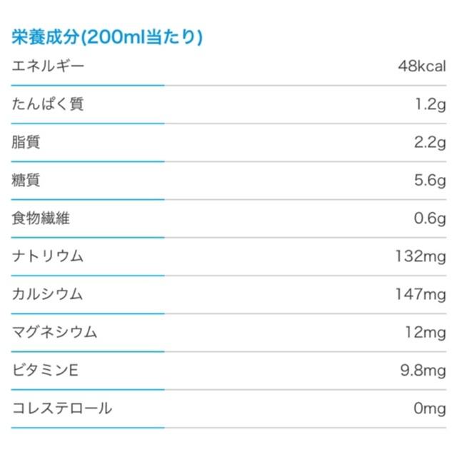 アーモンドミルクで美容ダイエット♡どんな効果があるの??≪samenyan≫_5