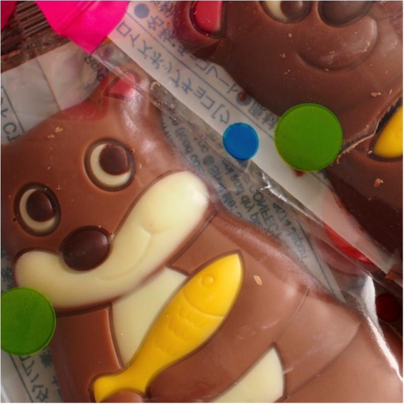 センス良いねって言われたくない?可愛く美味しいチョコレートで周りと差をつけちゃおう!(412あみ)_1