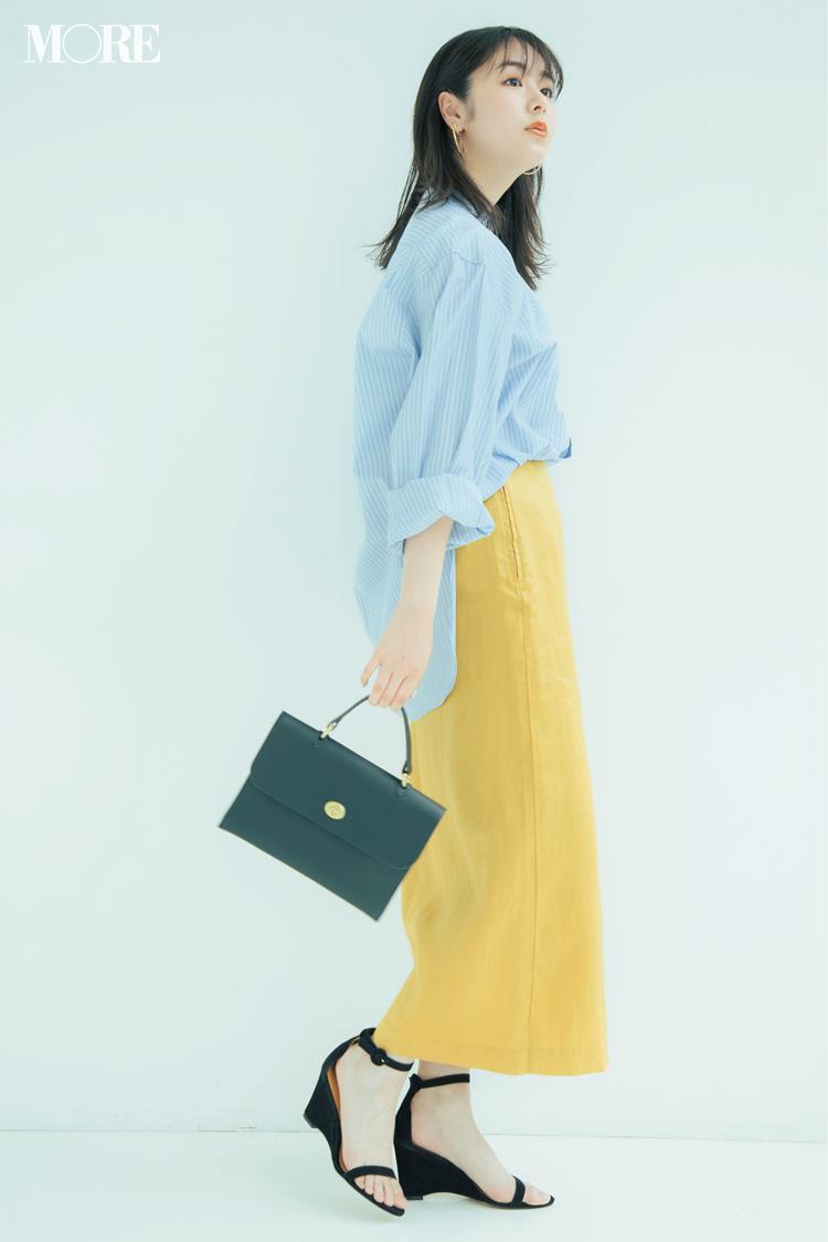 20代レディースの夏ファッション特集《2019年版》 - ワンピースやTシャツなどおすすめコーデは?_9