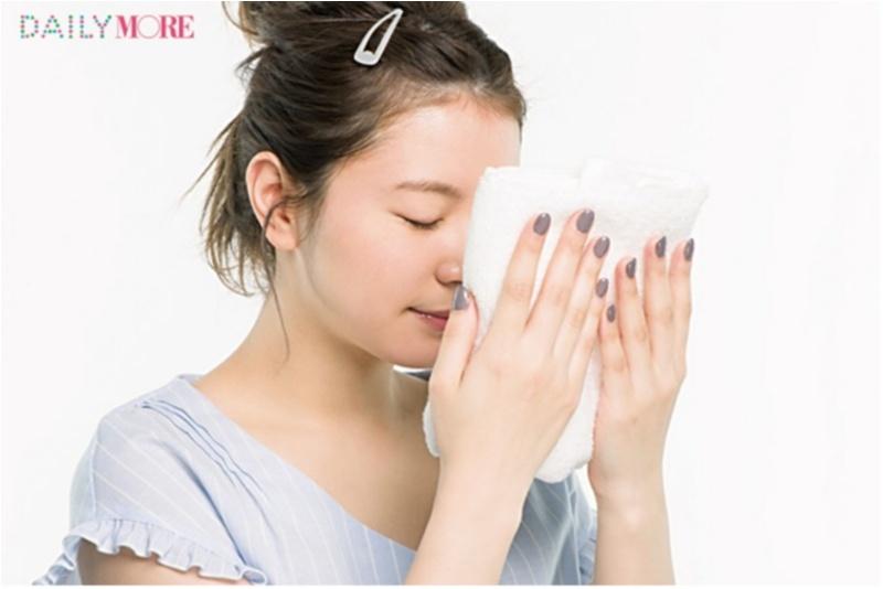 毛穴特集 | つまり・黒ずみ・ひらき・角栓・ケア方法・おすすめの化粧水・美容液・洗顔料・クレンジング_11