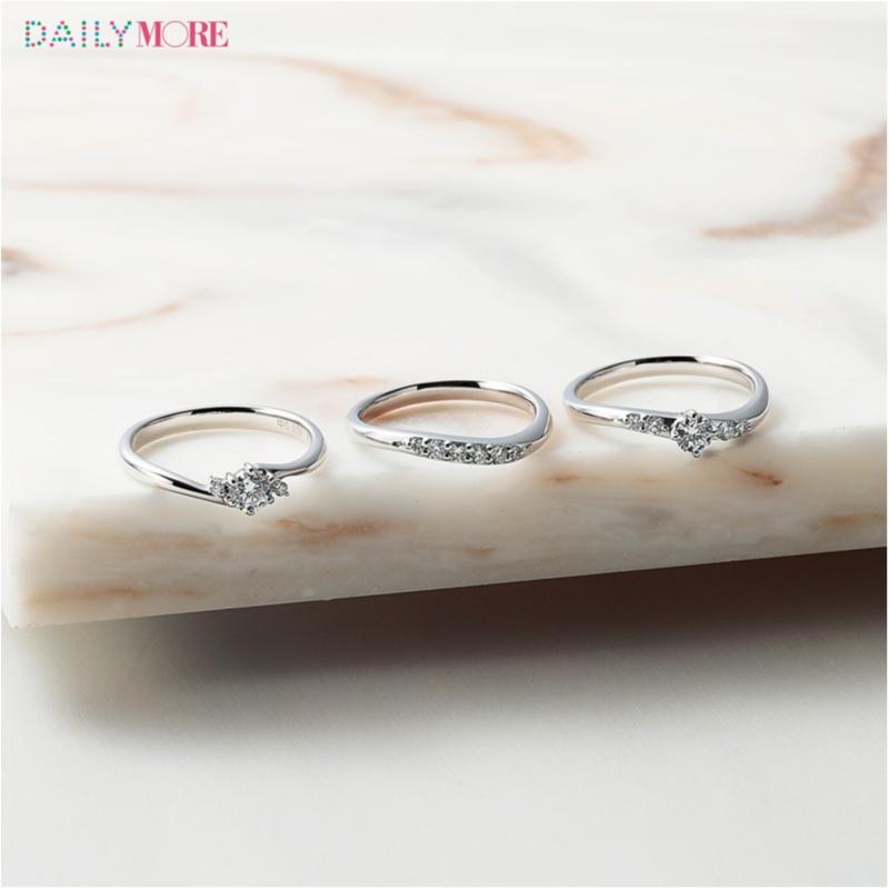結婚指輪のおすすめブランド特集 - スタージュエリー、4℃、ジュエリーツツミなどウェディング・マリッジリングまとめ_35