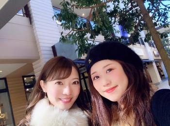 三井アウトレットパーク 幕張に行ってきました!♡〜ファッション編〜