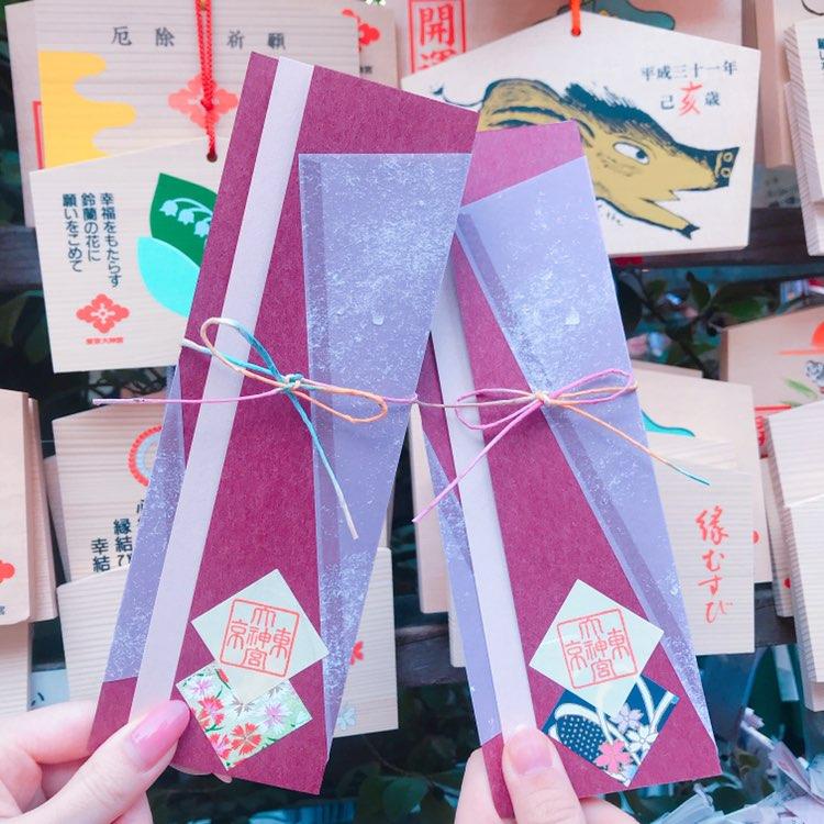 東京女子旅特集《2019最新版》- インスタ映えグルメ&スポットや、スタバの限定メニュー、縁結び・パワースポットまとめ_132