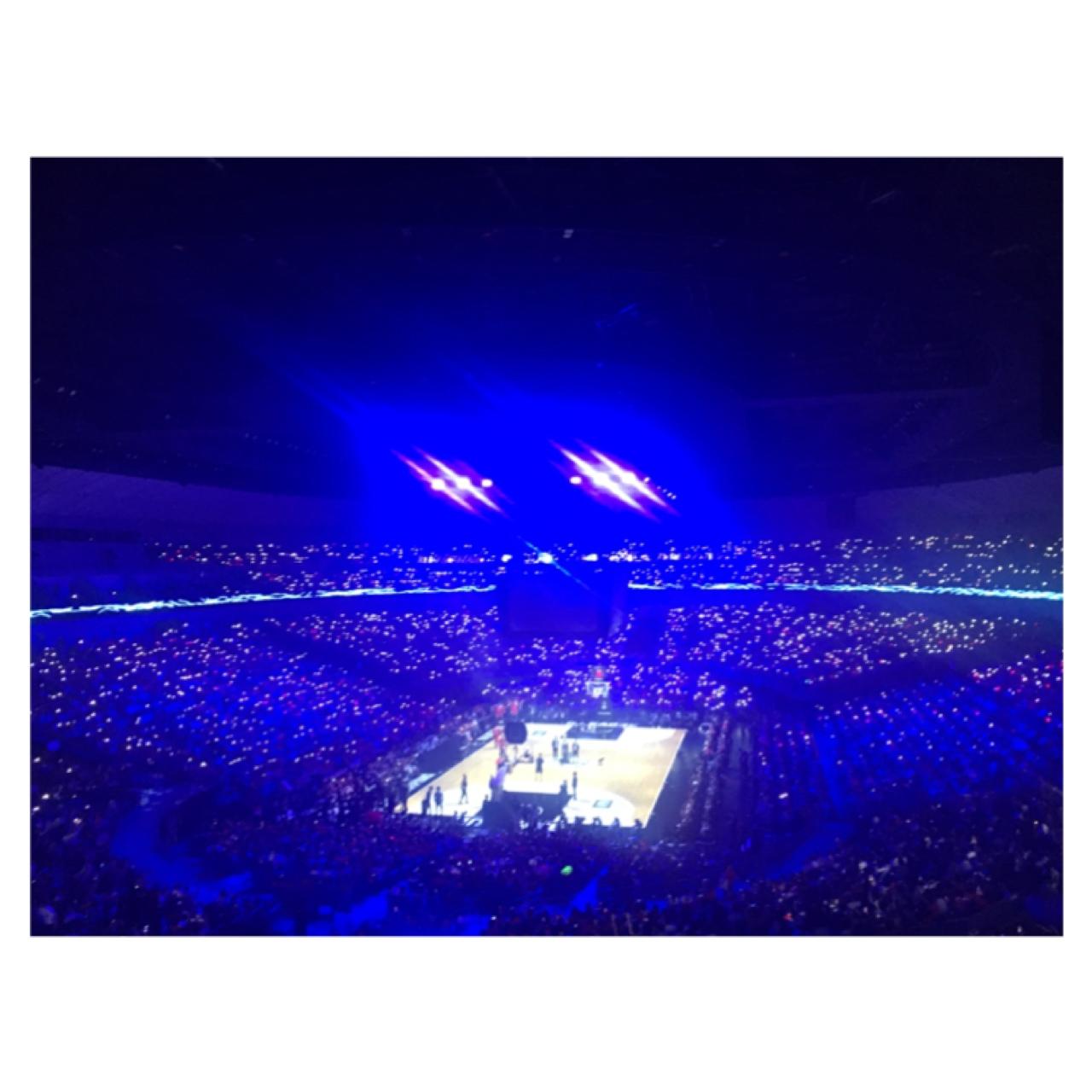 【スポーツ観戦しよう!】今熱い!話題のバスケットボール、解説します❤︎_1