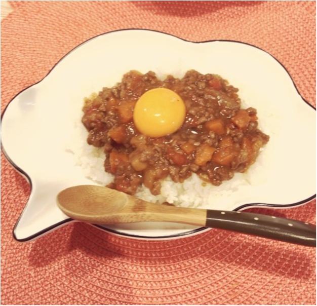 【cooking】残ったカレーを簡単リメイク!簡単すぎるのに評判は最高なあれ!_4