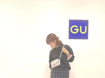 GU神マニアイベントに潜入!今季トレンド【スウェット】を着こなす3つのポイントとは❤️?