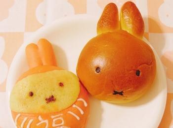 【嵐山の新名所♡】みっふいー桜きっちんの可愛すぎるパンはいかが?