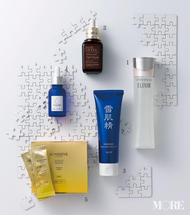 毛穴ベストコスメ特集 | つまり・黒ずみ・ひらき・角栓・ケア方法・おすすめの化粧水・美容液・洗顔料・クレンジング2