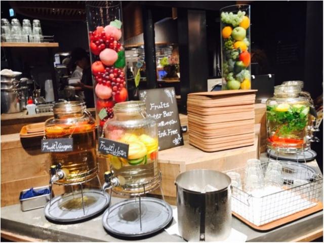 【銀座カフェ】旬のフルーツを食べたいなら《RAMO FRUTAS CAFE》★_6