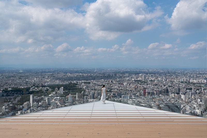 【東京女子旅】『渋谷スクランブルスクエア』屋上展望施設「SHIBUYA SKY」がすごい! おすすめの写真の撮り方も伝授♡ PhotoGallery_1_10