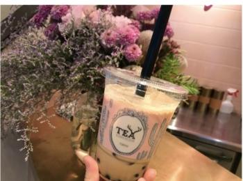 【CAFE】LAで大人気!待望のOpen❤ #ALFREDTEAROOM 最速レポ⋈