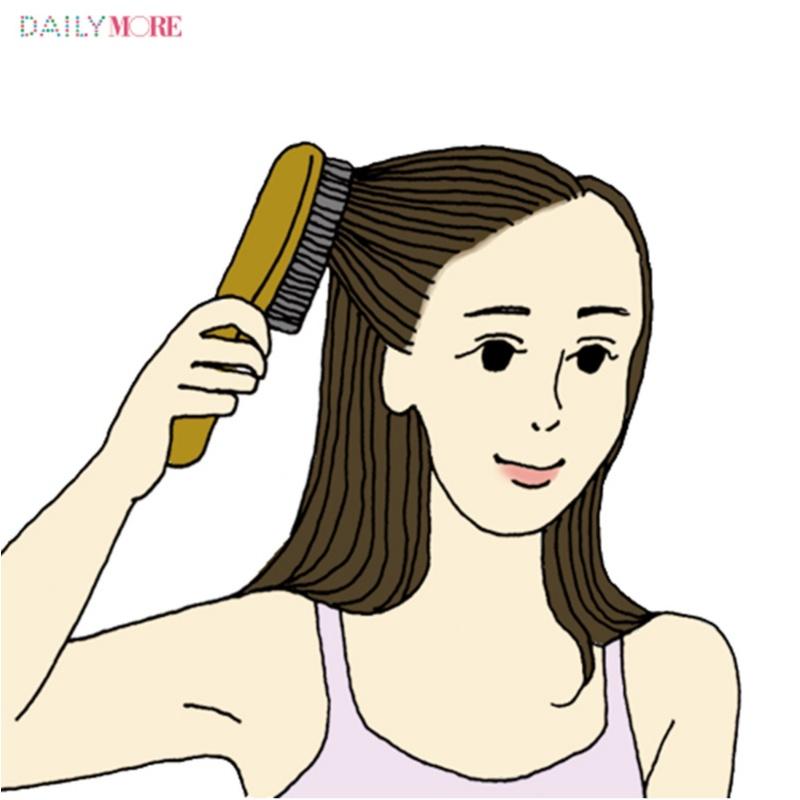 美髪アドバイザーが伝授! 正しい髪の洗い方から、乾かし方まで、女子が「知りたかった!」ヘアケアの疑問、全部解決♡_2_1