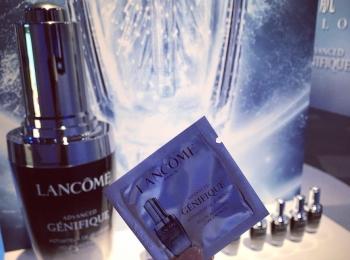 <10/13まで>新作美容液のサンプルももらえちゃう♡ランコム「美肌菌SALON」へ行ってきました!