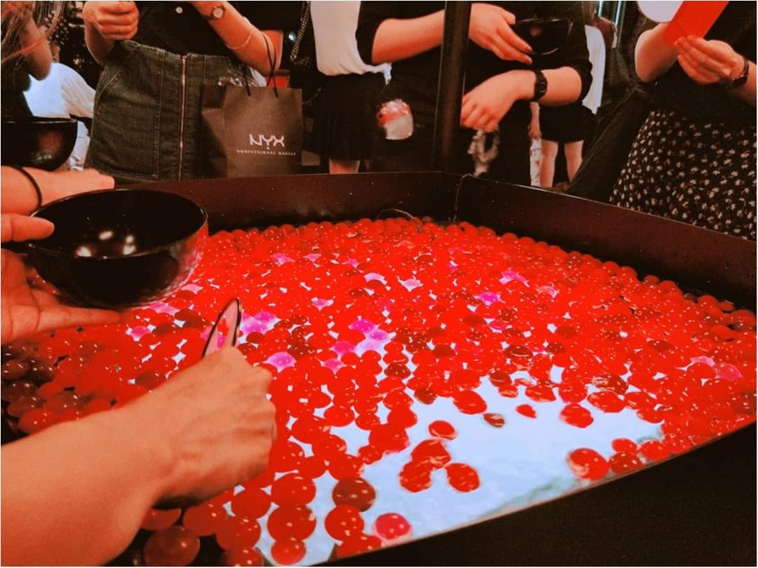 東京・京都・広島で開催!CHANEL MATSURIで新作ルージュや特別限定品アイシャドウをメークアップ体験してきました♡_2