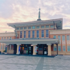 〖ご当地MORE〗奈良駅のスタバは旧〇〇!レトロ感もあって雰囲気最高♪奈良観光の時はチェックすべし★