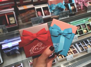 『銀座三越』で開催中の「GINZA Sweets Collection 2020」で、パケ買いしたくなるチョコブランド5選【#バレンタイン 2020】
