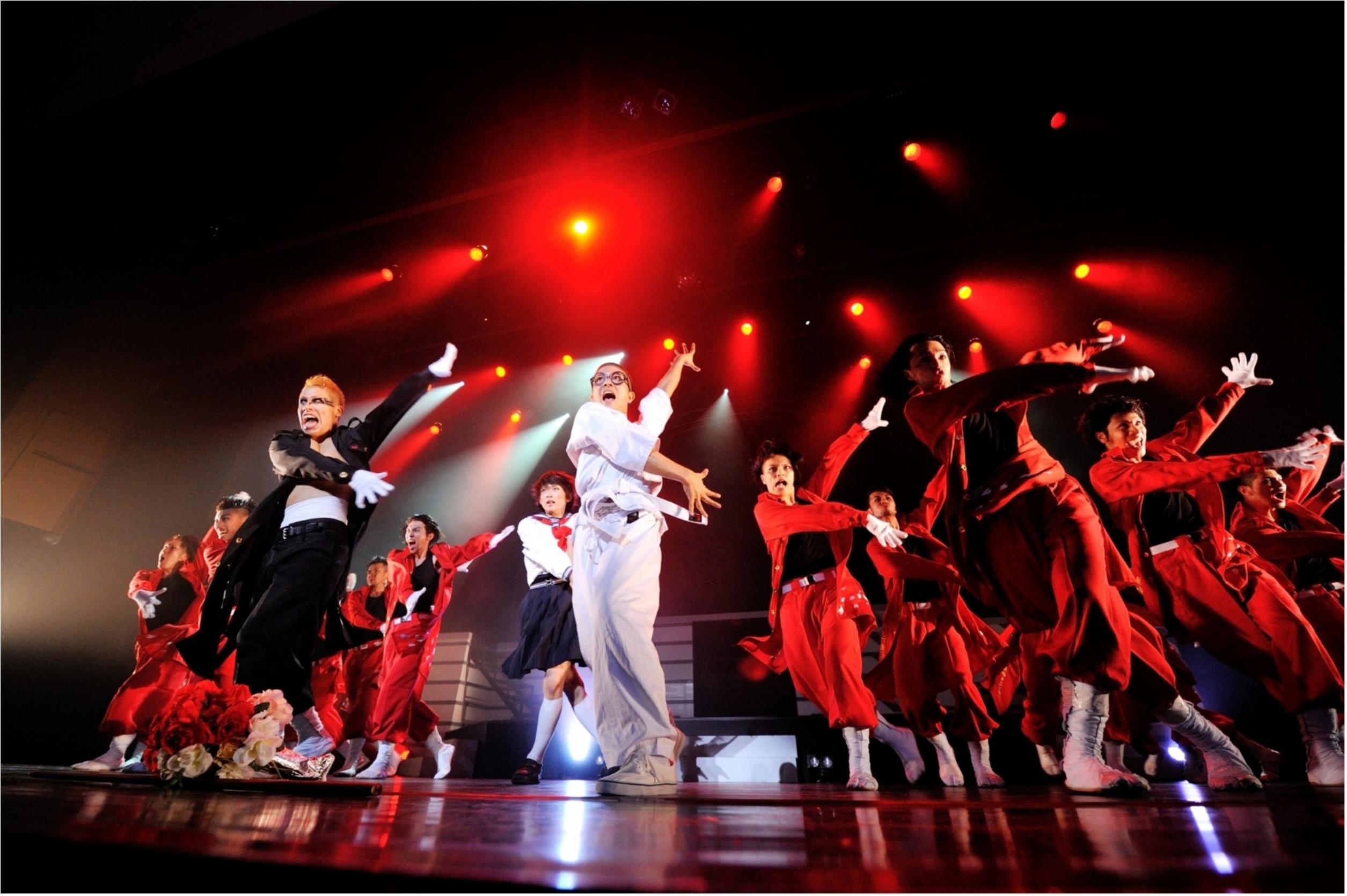 """【本日開幕】日本最大のダンスの祭典""""Legend Tokyo""""過去受賞作品を総復習!!_7"""