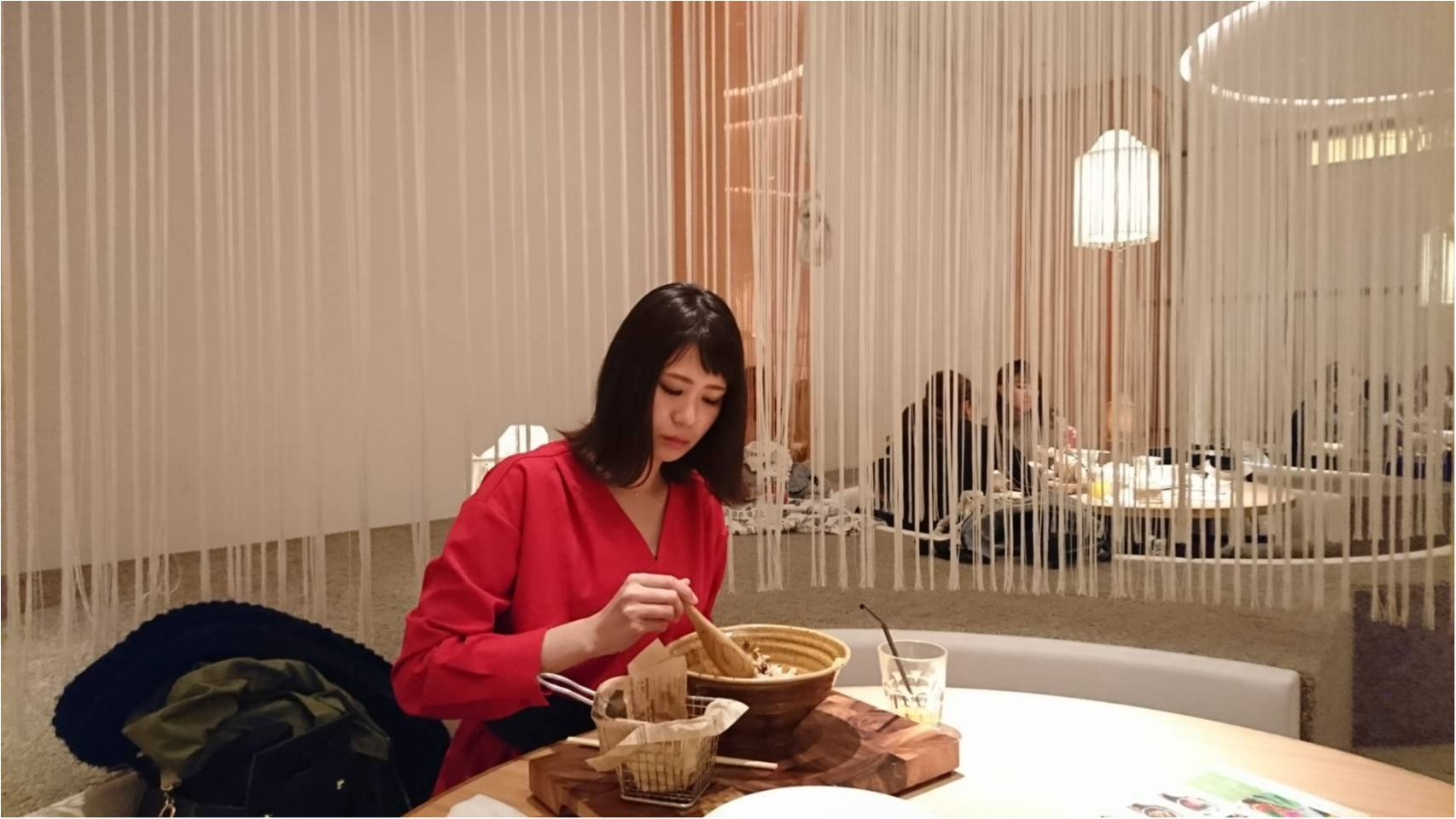 新宿で子供連れランチにおすすめなお店♡小さなお子様も安心の空間♡味も絶品♡落ち着く空間でゆったりランチ♡_6