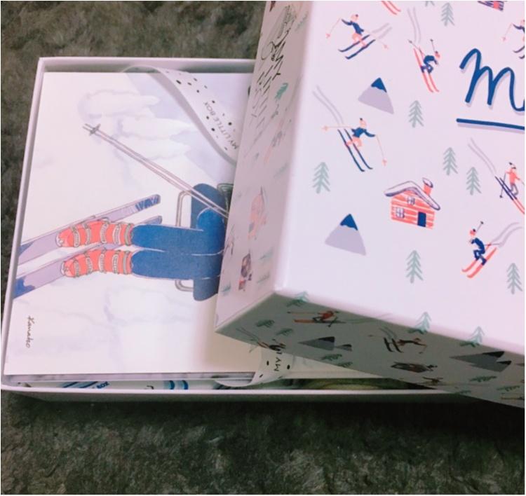 《パリからの贈り物♡》今月は冬を越すための大切なアイテムが満載♡!!_2