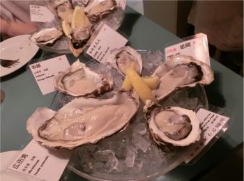 牡蠣を食べるなら絶対ココ!【AYANAVIグルメ】東京都渋谷区