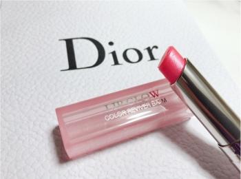 【Dior】皆んな持ってる!上半期 人気だったリップグロウ♡