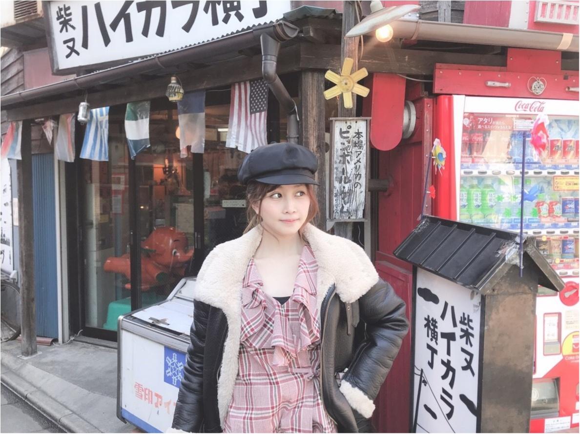 最近気になるブランド「REJINA PYO」秋服紹介!_4