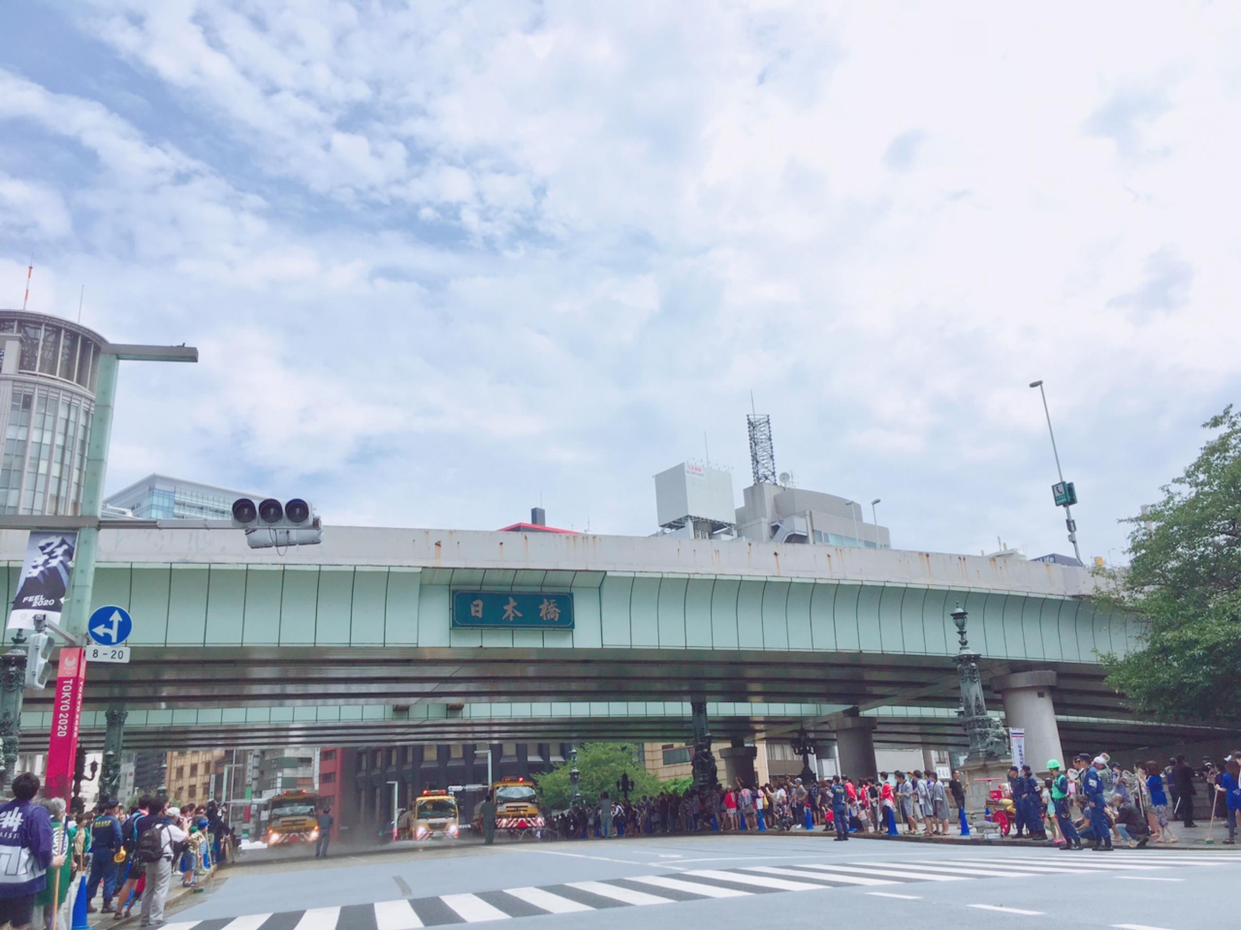 【日本橋】日本橋洗いにきたからこそ食べられた!ロケ弁でも大人気の感動おにぎり。_11