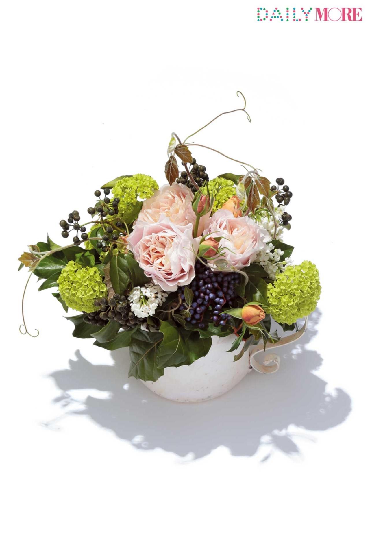 お花に感謝を込めて♡ 本当に喜ばれる母の日「おしゃれフラワーショップ」8選ー後編ー_3