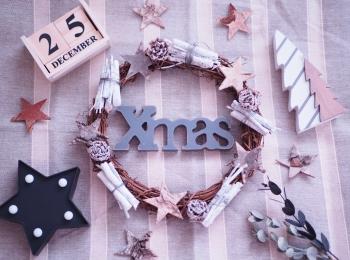 【#Seria】可愛すぎるセリアの新作itemでクリスマスムードを楽しむ♡