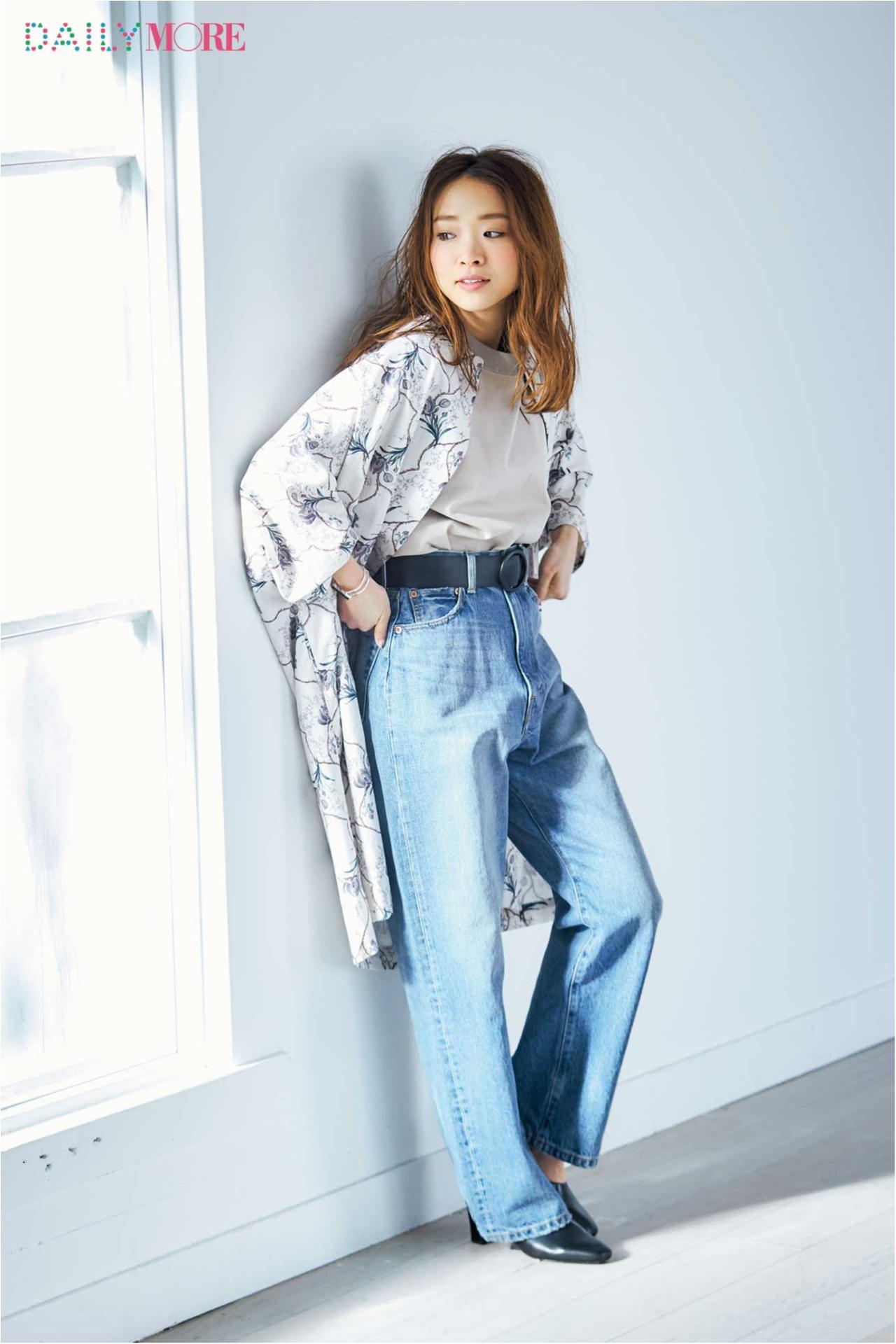 ファッションディレクター/スタイリスト野尻美穂さんが発表。今したいコーデに必要な旬ベルト3選!_1