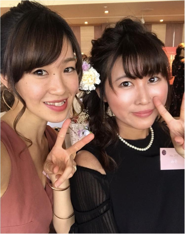 【PARTY】MORE大女子会2018♡年に一度、モアハピ部員が大集合♡!_3