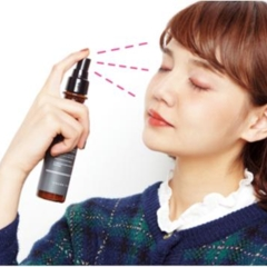 むくみとサヨナラする秘密はコレ! 村田倫子ちゃんの「小顔テク」を大公開【後編】