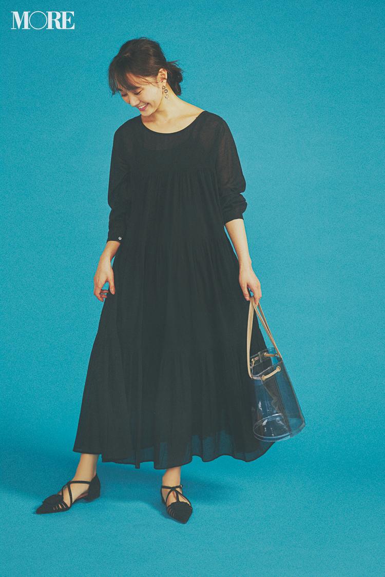 夏のトレンドバッグ特集《2019年版》- PVCバッグやかごバッグなど夏に人気のバッグまとめ_4