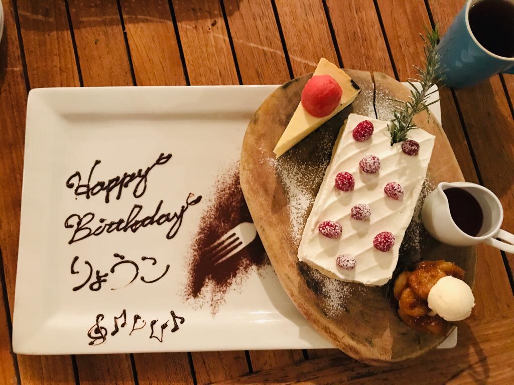 【白金台ディナー】女子会・バースデーに使える!リゾート気分を味わえるテラス席がおすすめ♡_3