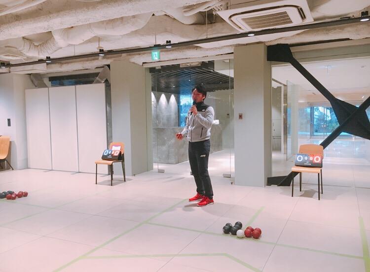 【MORE×パラスポ】内田理央ちゃん&谷真海選手とボッチャ対決!みんなで楽しめるスポーツで盛り上がる♡_3