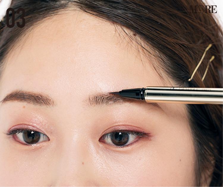 眉毛の整え方特集 -【世界一正しい眉のお手入れ法】など、眉迷子のための眉メイクの基本まとめ_68