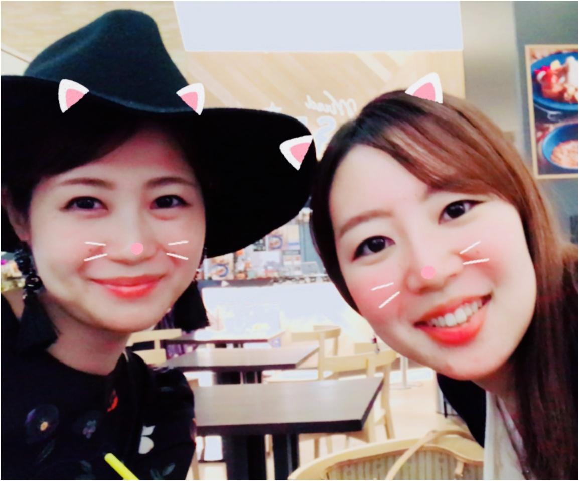 【名古屋】モアハピ部ゆずちゃんと名古屋でデート♡ 名古屋駅周辺が今あつい♡_3