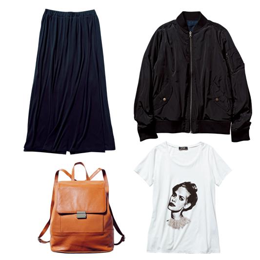 【GET MORE!】お得すぎっ! 人気ブランドのHAPPY BAG(2)_6