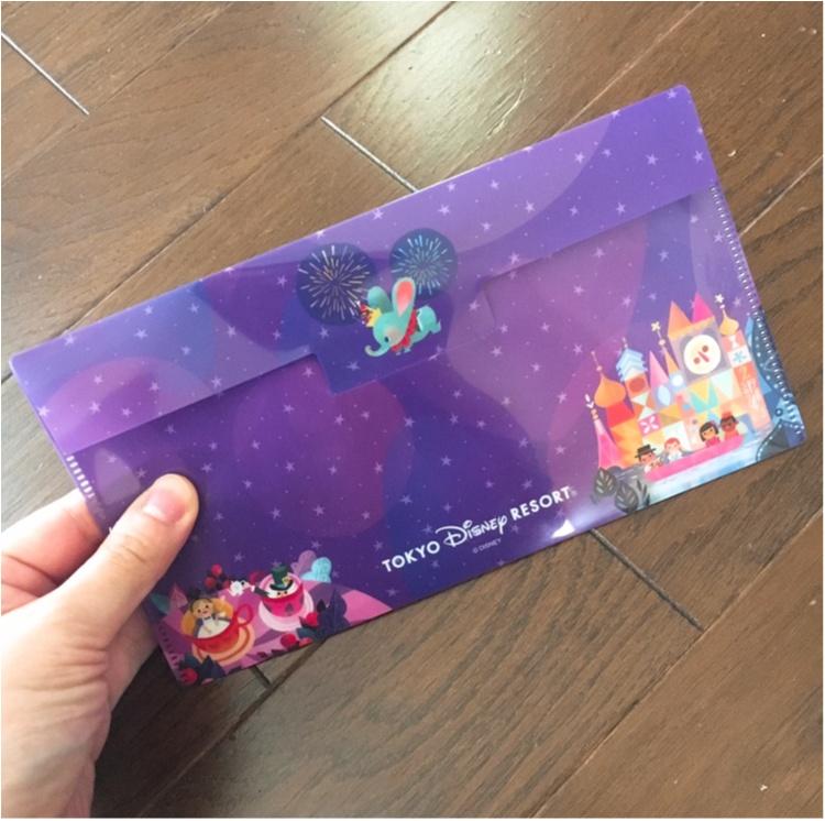 【ディズニー❤︎お土産】『イッツ・アスモールワールド』のスペシャルグッズ❤︎ 可愛すぎるオススメお土産5選!_7_2