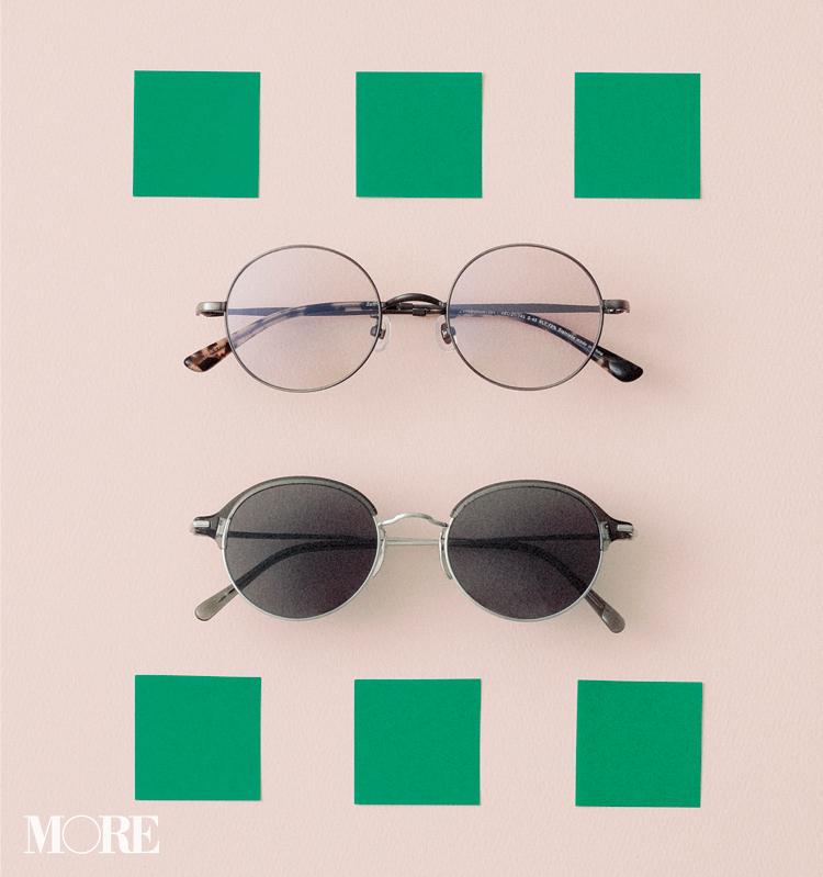 """おすすめサングラス2019夏版☆ 旬デザインは""""フレーム""""の色や素材で選んで!_2"""