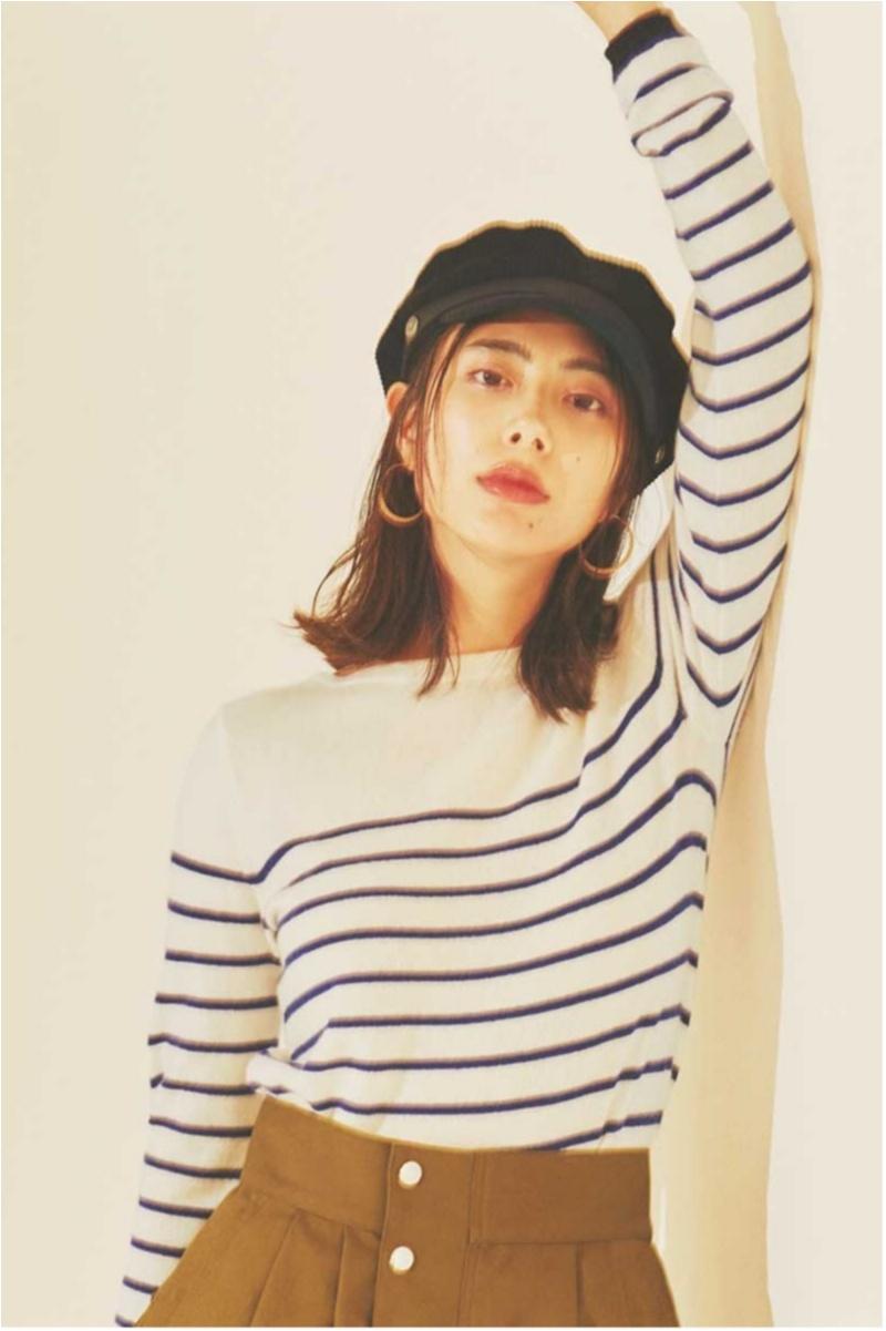 ファッション,2018,秋,コーデ,ユニクロ